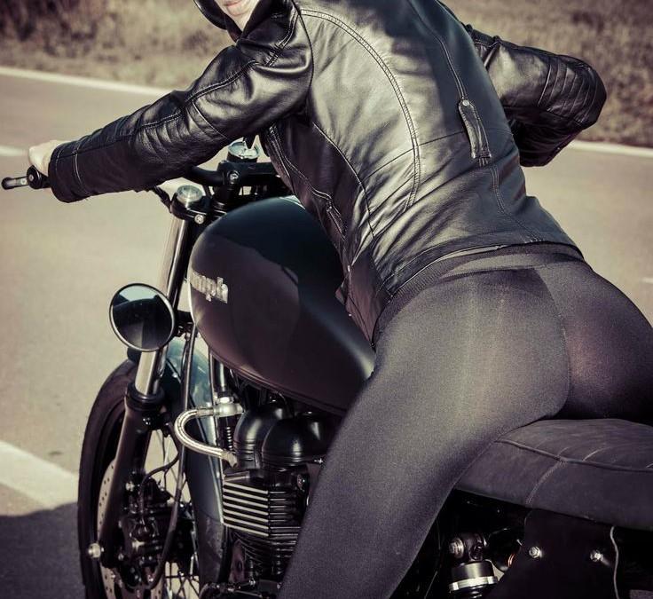 A Bitubo e a tua Harley Cafe Racer
