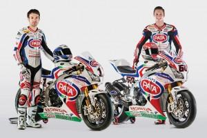 Team Pata Honda - Gilles Tooling